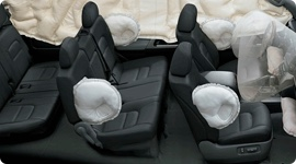 14 Airbags